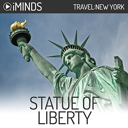 Statue of Liberty audiobook cover art