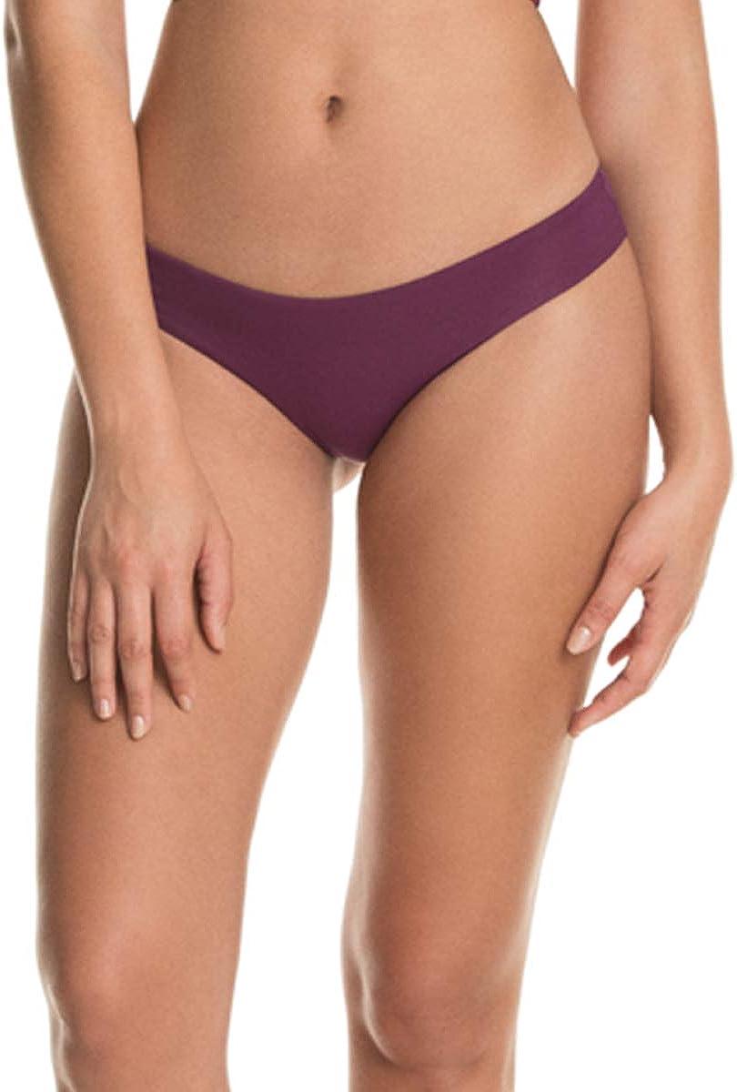 Maaji Women's Standard Vintage Grape Sublime Bikini Classic Hipster Cut