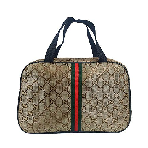 Handbag, Quick Drying Mesh Tote Bag for Sand Toys, Swimming Pool, Family, Picnic, Holiday, Grocery Organizer Bag, 34x23x13cm