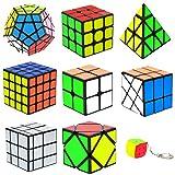 Rubix Cubes