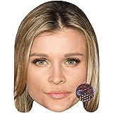 Joanna Krupa (Pout) Masques de celebrites