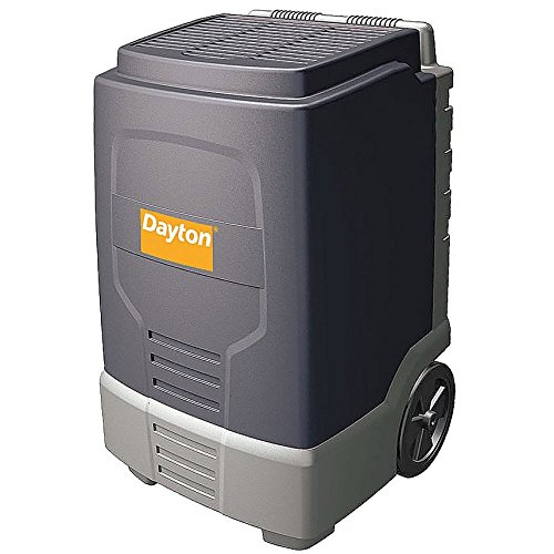 Best Deals! Industrial Dehumidifier, 154 Pint, LGR