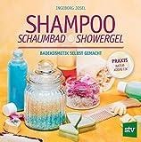 Shampoo, Schaumbad, Showergel: Badekosmetik selbst gemacht