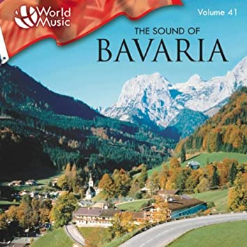 World Music Vol. 41: The Sound of Bavaria