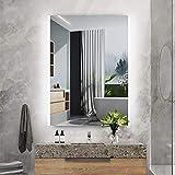 S'bagno Miroir de Salle de Bains à LED illuminée de 600 x...