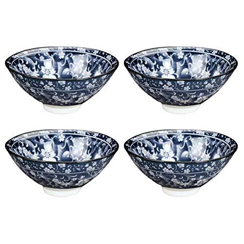 Pigeon Fleet 1,3 Unzen japanische Teetassen Sake Cup Keramik Mini Wein Tasse handgemachte Kung Fu Teetassen, 4 Stück