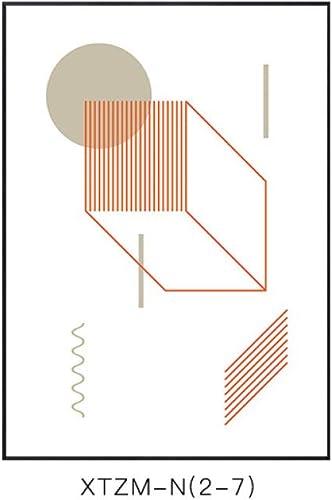barato CWJ CWJ CWJ Pintura del Monograma, Pintura Decorativa de la Sala de Estar Europea Simple Moderna, Letras del Texto del Dormitorio no se gastan, Pintura Decorativa Exquisita del Estilo Creativo  marcas de diseñadores baratos