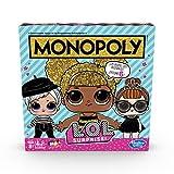 Monopoly- LOL Surprise (Hasbro E7572105)
