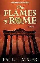 Flames of Rome: A Novel