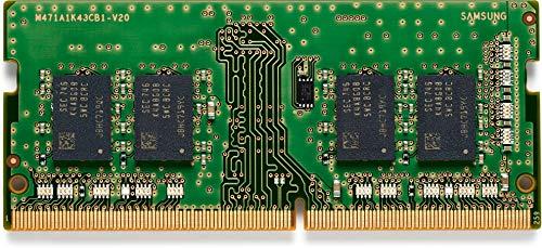 HP 286H8AA Module de mémoire 8 Go 1 x 8 Go DDR4 3200 MHz