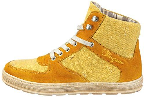 Timezone Damen High-Top Sneakers Riga SB, Groesse:38.0