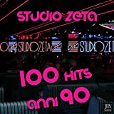 studio anni 50  Studio Zeta 100 Hits Anni 90