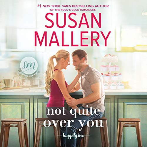 Couverture de Not Quite Over You