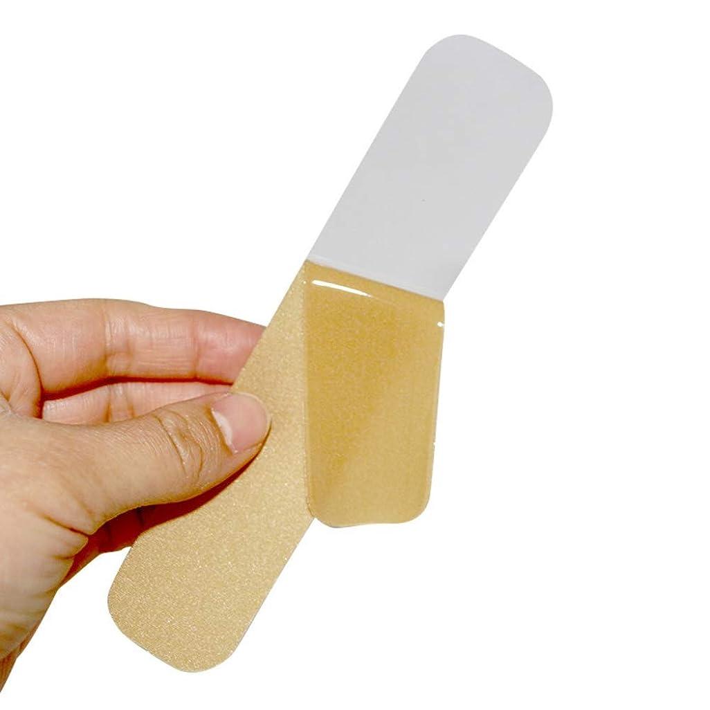 不要郵便物勇者Dkhsyシリコンゲル傷跡シートゲルパッチシリコンゲルパッチ再利用可能なシリコンゲルパッチ傷跡除去ヒーリングシート皮膚修復シーティング