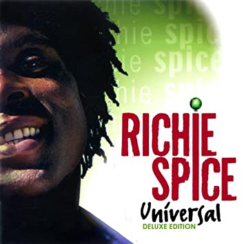 Universal (Deluxe Edition)