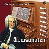 J.S. Bach: Organ Sonatas BWVV 525-530