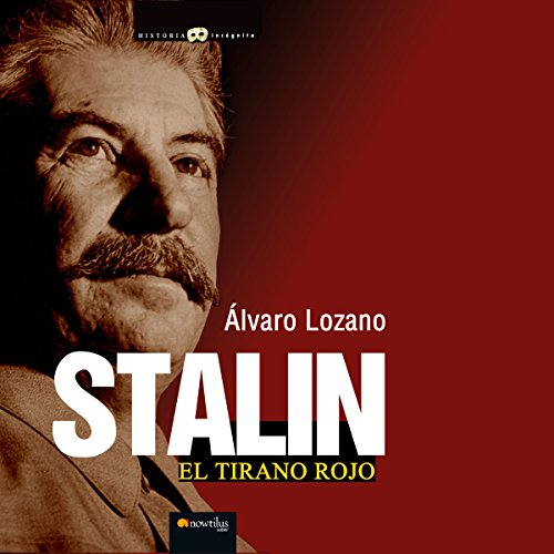 Stalin audiobook cover art