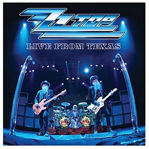 Live from Texas [Vinyl LP]