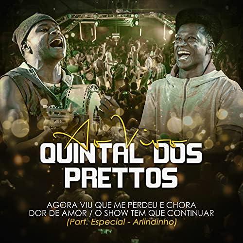 Prettos feat. Arlindinho