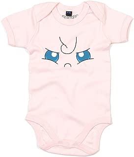 jigglypuff onesie baby