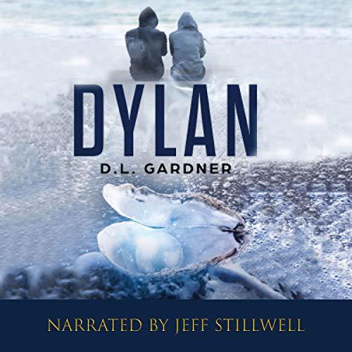 Dylan audiobook cover art