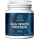 MRM - Egg White Protein - Vanilla - 24oz