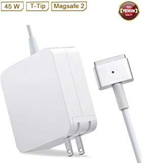 Best 45w magsafe 2 power adapter vs 60w Reviews