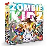 Zombie Kidz (Version Française) - Asmodee - Jeu de Société - Jeu Enfant - Jeu Coopératif - Jeu Évolutif