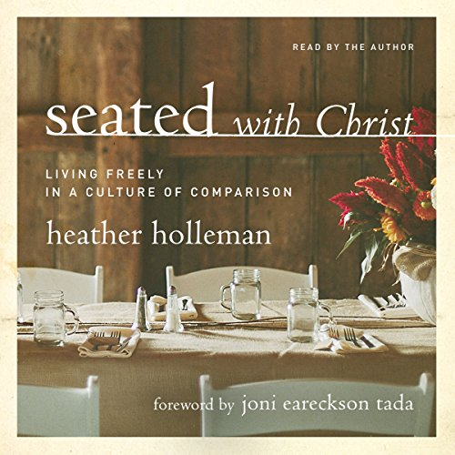 Seated with Christ cover art