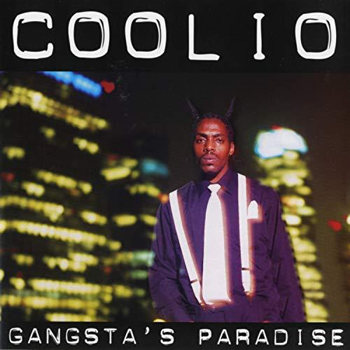 Gangsta's Paradise [Disco de Vinil]