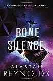 Bone Silence (Revenger Universe (3))