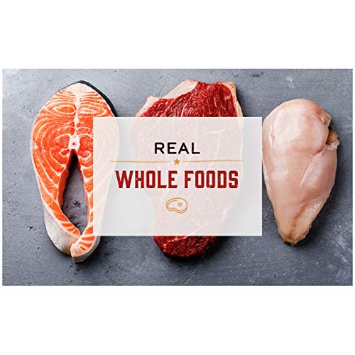Merrick Grain Free Dry Dog Food Real Texas Beef & Sweet Potato Recipe - 22 lb. Bag