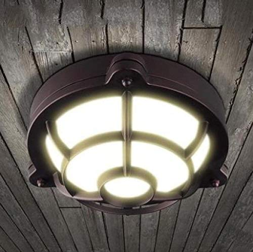 Deckenleuchten Deckenlampe Deckenbeleuchtung Deckenspot Wohnzimmerlampe Amerikanischen Industriellen Wind Retro Deckenleuchten Kreative Esszimmer Deckenleuchten Explosionsgeschützte Gasherd Restaurant
