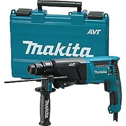 Makita perforateur burineur 800w