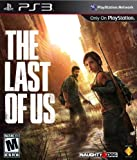 Sony The Last of Us - Juego (PlayStation 3, Blu-ray, Supervivencia /...