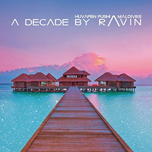 Huvafen Fushi Maldives - A Decade by Ravin