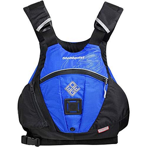 Stohlquist Edge Lifejacket (PFD)-RoyalBlue-L/XL