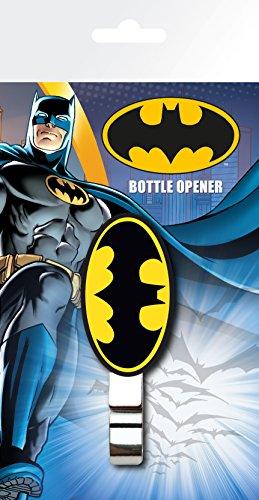 Batman Logo Flaschenöffner Standard