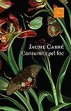 Consumits pel foc, Jaume Cabré