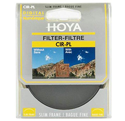 Hoya 62mm Filtro polarizzatore circolare