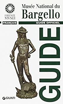 Paperback Musée national du Bargello. Guide officiel [Italian] Book