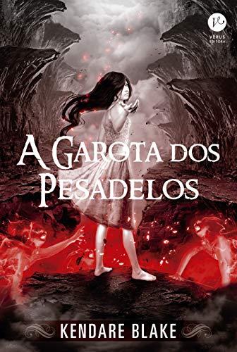 A garota dos pesadelos (Vol. 2 Anna vestida de sangue)