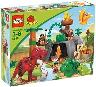 Best duplo dinosaur set 5598 Reviews