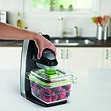 Zoom IMG-2 foodsaver ffs010x macchina per sottovuoto