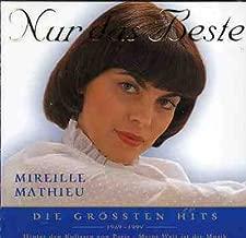 Nur das Beste Mireille Mathieu
