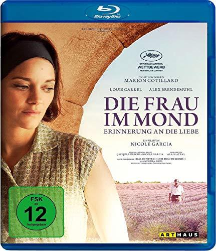 Die Frau im Mond - Erinnerung an die Liebe [Blu-ray]