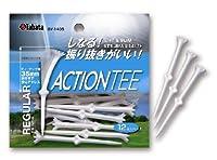 Tabata(タバタ) プラスチックティー アクションティーレギュラー GV-1405