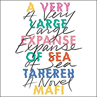 A Very Large Expanse of Sea Titelbild