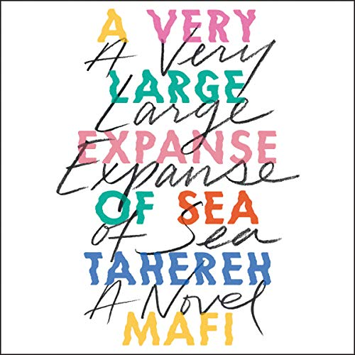 A Very Large Expanse of Sea                   By:                                                                                                                                 Tahereh Mafi                               Narrated by:                                                                                                                                 Priya Ayyar                      Length: 6 hrs and 43 mins     4 ratings     Overall 4.5