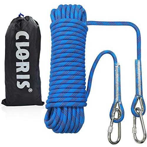 Cloris -  Kletterseil 10mm